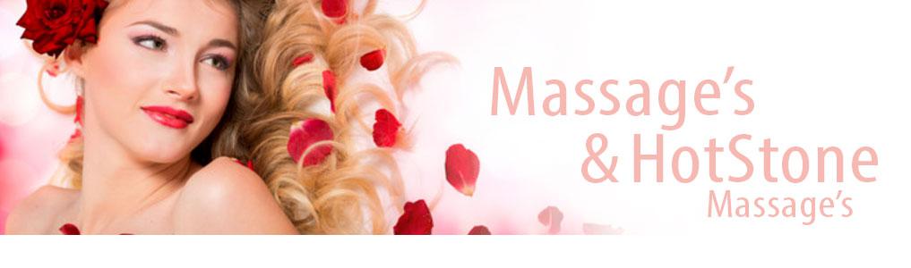 massages, hotstone-massages